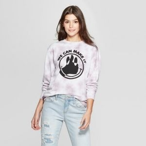 NWT We Can Make It Sweatshirt Size XS